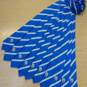 Manchester City Supporters Club Ties