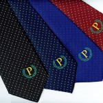 Senior Citizen Ties