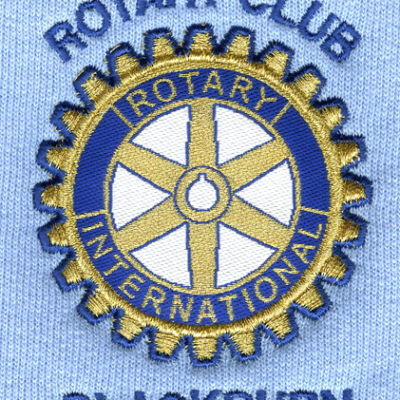Rotary Rugby or Sweat Shirts