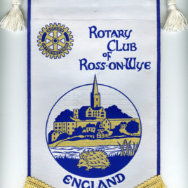 Rotary Pennants