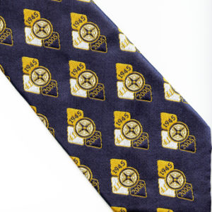 41 Club Allover Tie