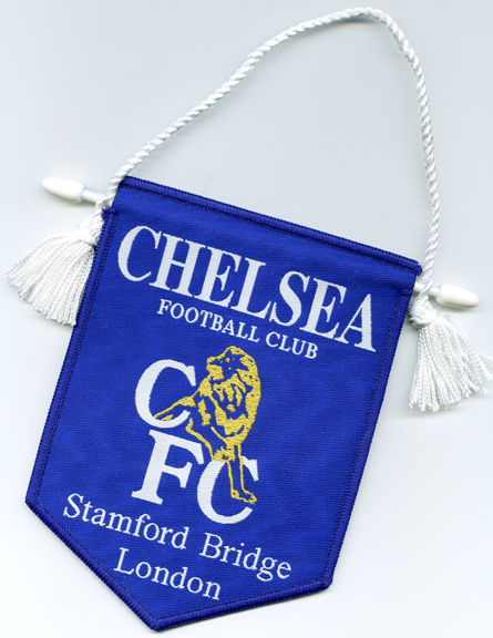 Supporters Pennant