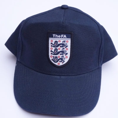 Supporters Badged Cap
