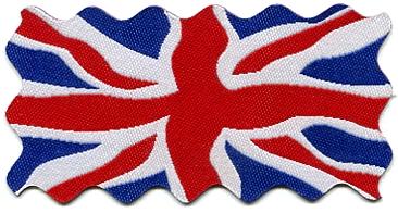 Flag Badges